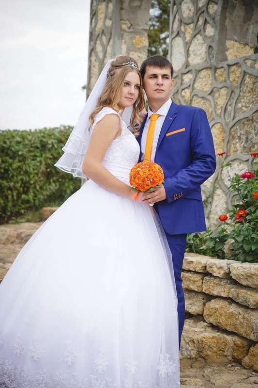 Фото 8006824 в коллекции Невесты - Визажист-стилист Ирина Казённова