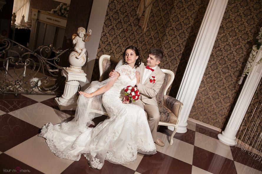Фото 8007404 в коллекции Невесты - Визажист-стилист Ирина Казённова