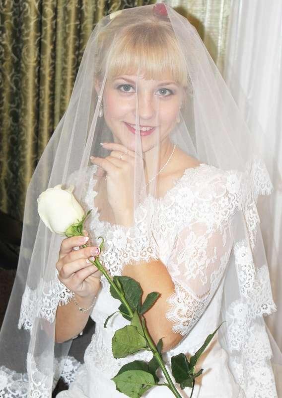 Фото 8308020 в коллекции Невесты - Визажист-стилист Ирина Казённова