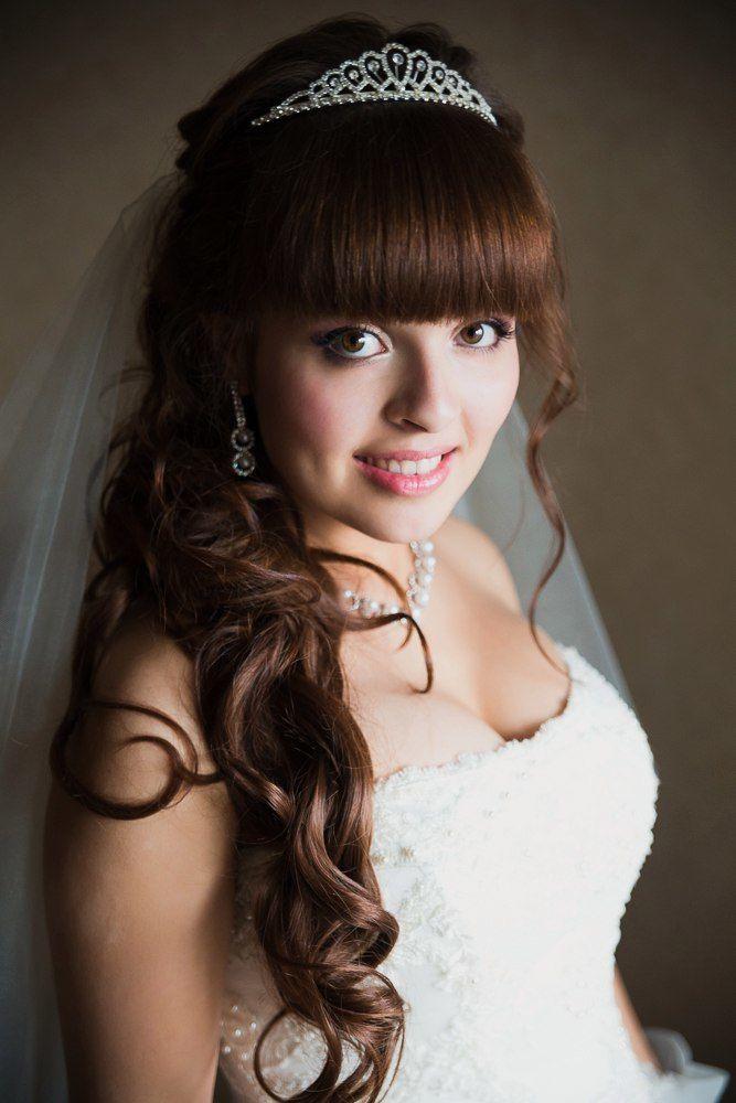 Фото 9768984 в коллекции Невесты - Визажист-стилист Ирина Казённова
