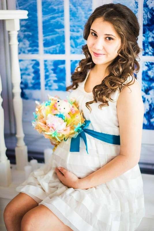 Фото 10493656 в коллекции Модели - Визажист-стилист Ирина Казённова
