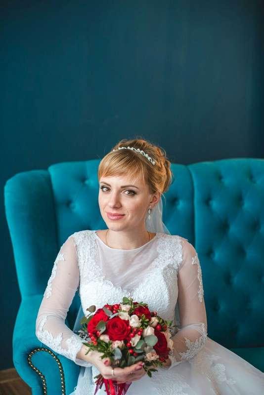 Фото 14654362 в коллекции Портфолио - Визажист-стилист Ирина Казённова