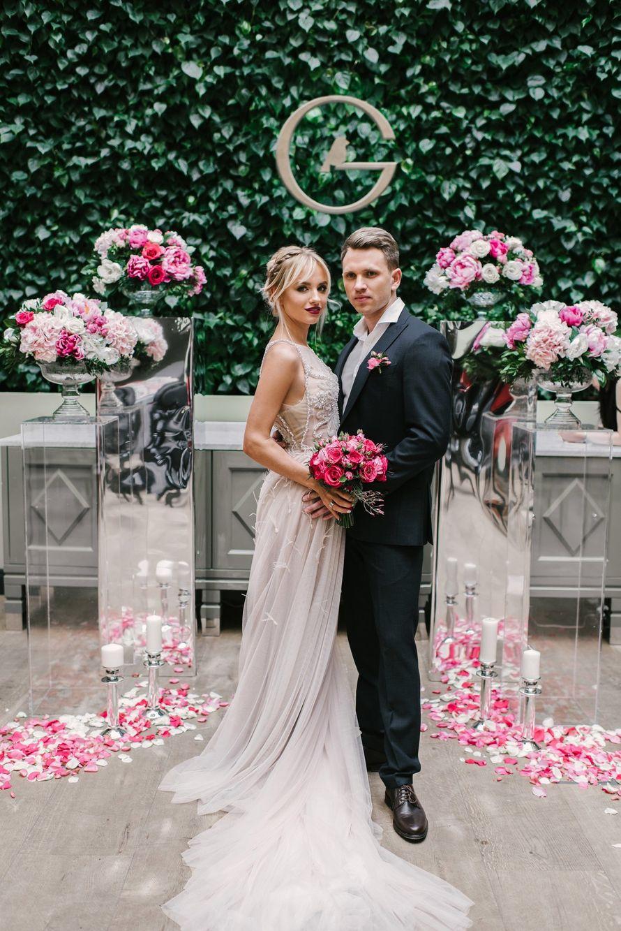 Фото 14827784 в коллекции Cosmo Wedding - Свадебное агентство Skazka project