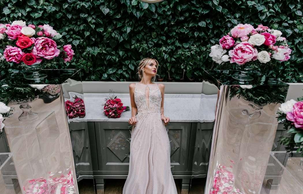 Фото 14827796 в коллекции Cosmo Wedding - Свадебное агентство Skazka project