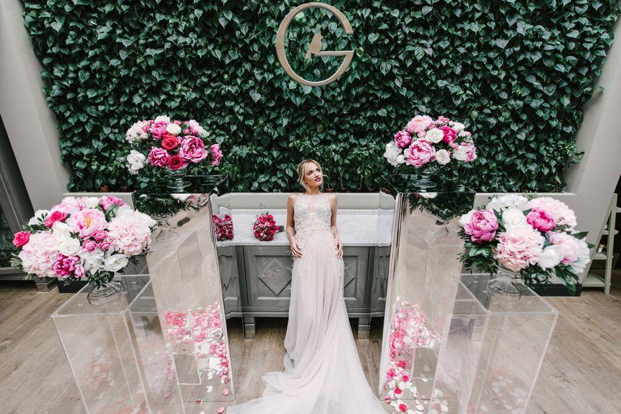 Фото 14827802 в коллекции Cosmo Wedding - Свадебное агентство Skazka project
