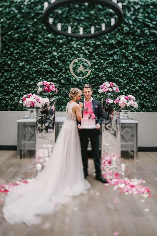 Фото 14827810 в коллекции Cosmo Wedding - Свадебное агентство Skazka project