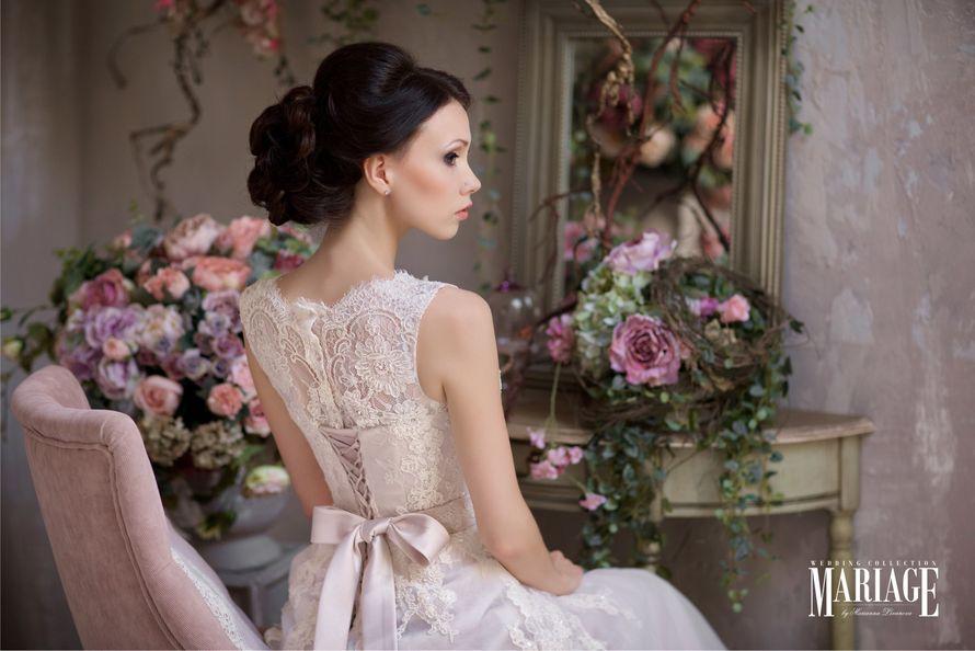 Фото 8012068 в коллекции Mariage la poudre -  Boutique Mon Amour