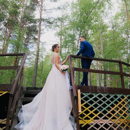 """Организация свадьбы """"Стандарт"""""""
