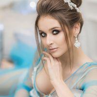 Макияж/прическа - Daria Businskaya