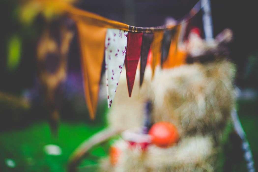 """Фото 8040898 в коллекции Осенняя фотозона - """"Важный день"""" - декор и флористика"""
