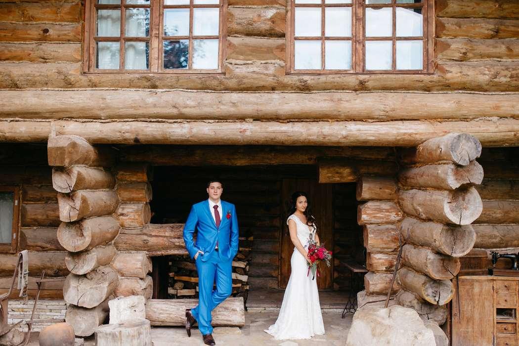 """Фото 13842734 в коллекции Изумрудно-бордовая свадьба - """"Важный день"""" - декор и флористика"""