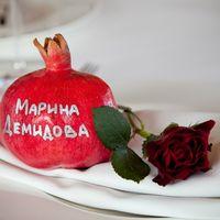 Флористика и декор:  Serge Vasin |   Floral Studio Организация свадьбы:  Bmwedding
