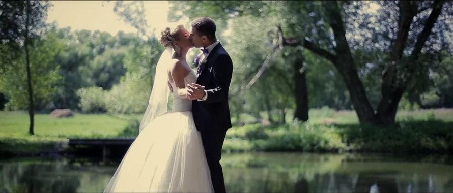 Фото 10335518 в коллекции Портфолио - Wedding Movies - видеосъёмка