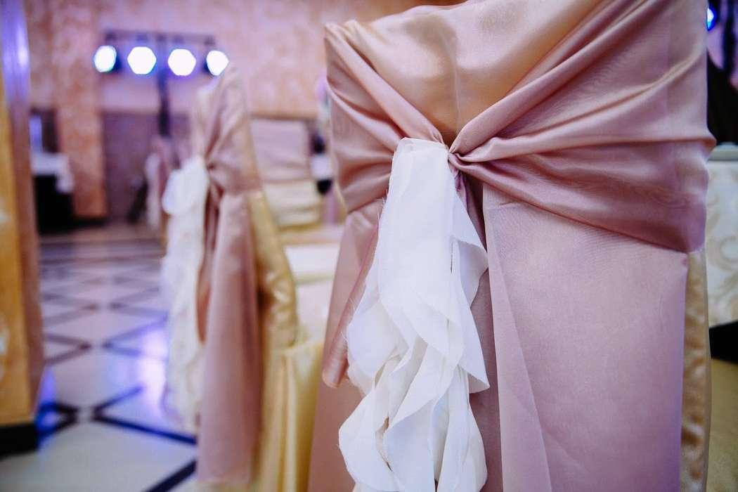 Фото 11650742 в коллекции Свадебный прием Сергея и Инги - Организатор Ксения Люблю
