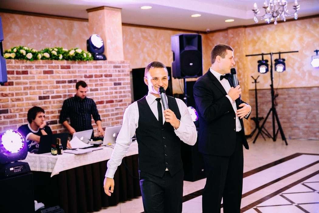 Фото 11650750 в коллекции Свадебный прием Сергея и Инги - Организатор Ксения Люблю