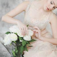 md.: Ирина Кашеварова dress Танюшка Бабакина muah | Екатерина Четыркина