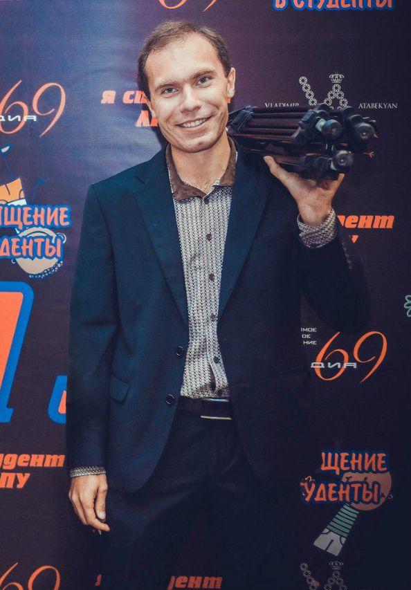 Фото 8091276 в коллекции видеограф - Видеограф Куликов Сергей