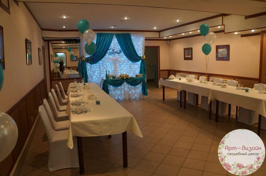 """✔ Ресторан """"Дубки"""", г. Самара  - фото 8094424 Арт-дизайн - декор"""