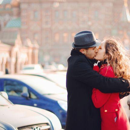 Фотосъёмка Love story 1 час