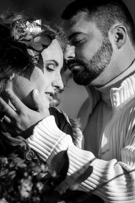 Фото 8163820 в коллекции Свадьба Насти и Леши - Фотограф Marina Bon