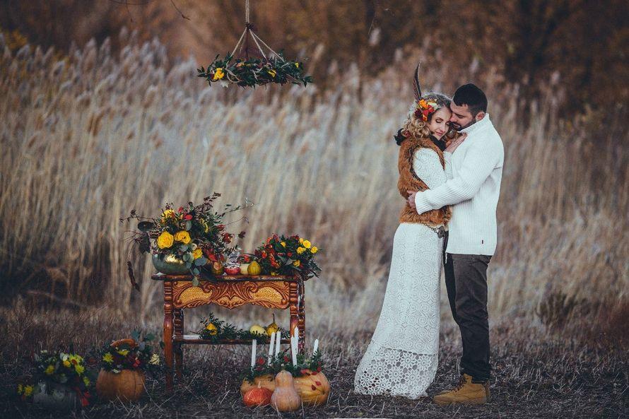 Фото 8163834 в коллекции Свадьба Насти и Леши - Фотограф Marina Bon
