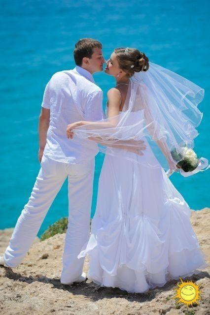Фото 8165988 в коллекции Свадьба на Кипре - ООО Тропиканка