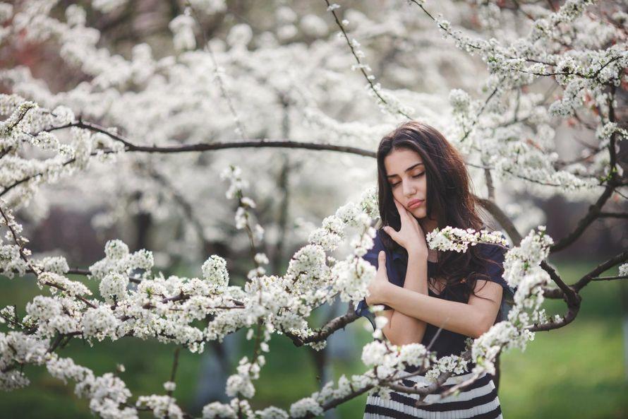 Прощай весна фото