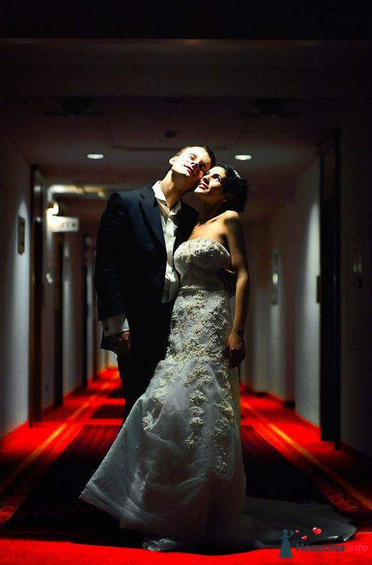 Фото 103746 в коллекции Свадебные фотографии - Garriy
