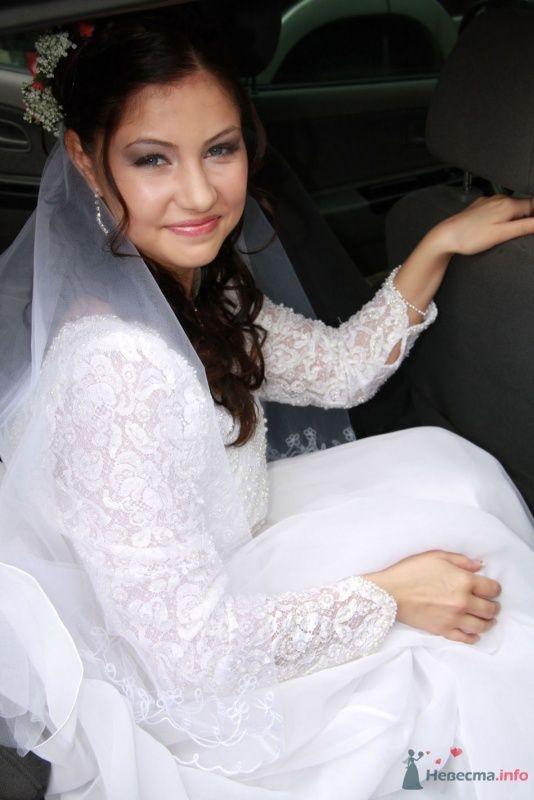 Фото 28411 в коллекции Свадебные фото