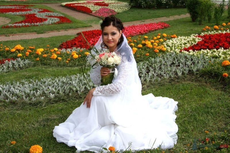 Фото 29008 в коллекции Свадебные фото - Фотограф Ольга Моторная