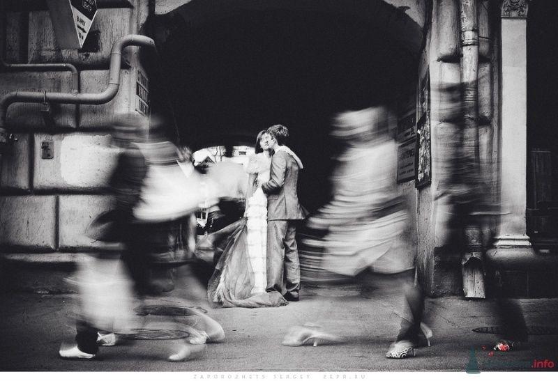 Фото 30882 в коллекции Новая свадебная фотография / Запорожец Сергей