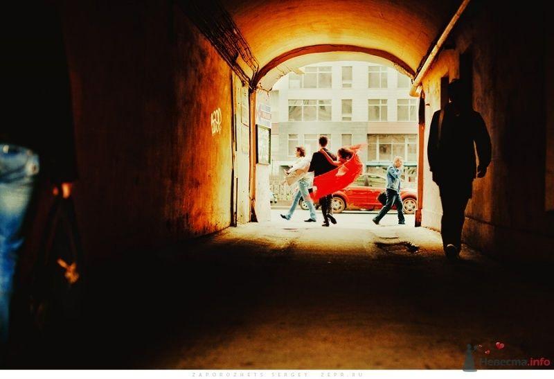 Фото 30885 в коллекции Новая свадебная фотография / Запорожец Сергей - Фотограф Запорожец Сергей