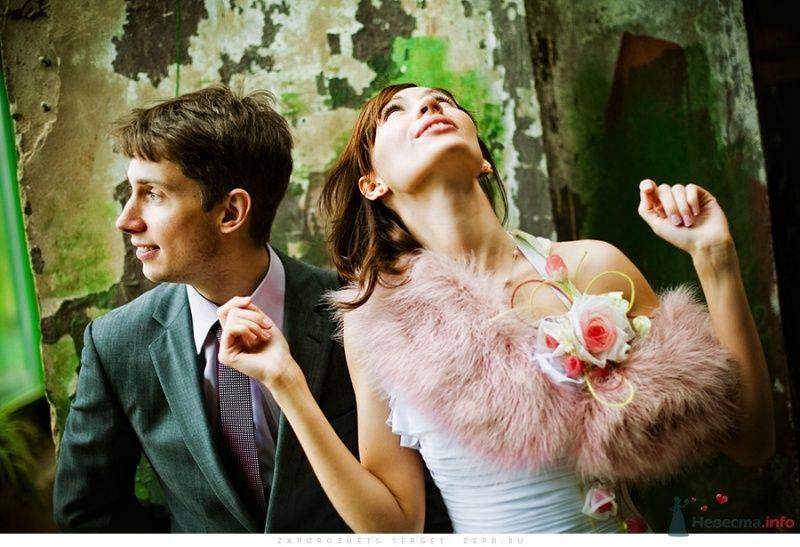 Фото 32146 в коллекции Новая свадебная фотография / Запорожец Сергей - Фотограф Запорожец Сергей