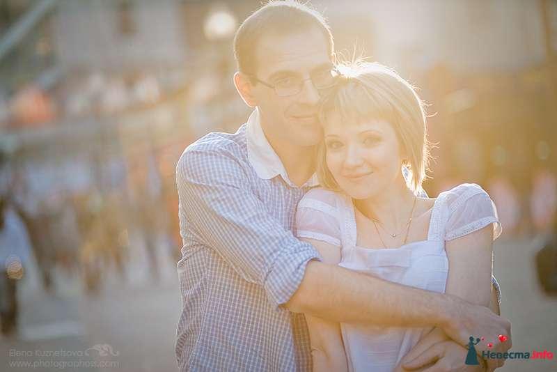 Фото 89404 в коллекции Артем и Оксана - Мастерская свадебной фотографии Елены Кузнецовой