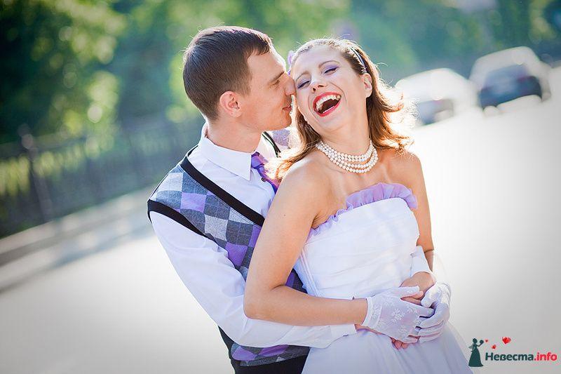 Фото 124638 в коллекции Он, Она и рок&ролл - Мастерская свадебной фотографии Елены Кузнецовой