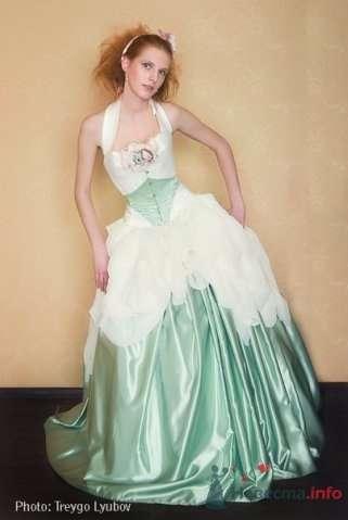 Фото 65988 в коллекции Свадебные штуки) - Julia Kay
