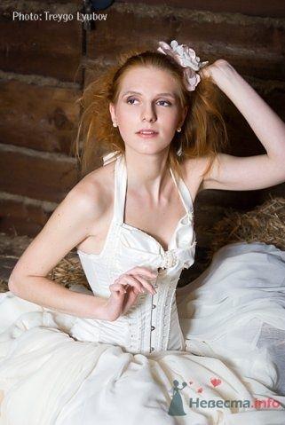Фото 65993 в коллекции Свадебные штуки) - Julia Kay