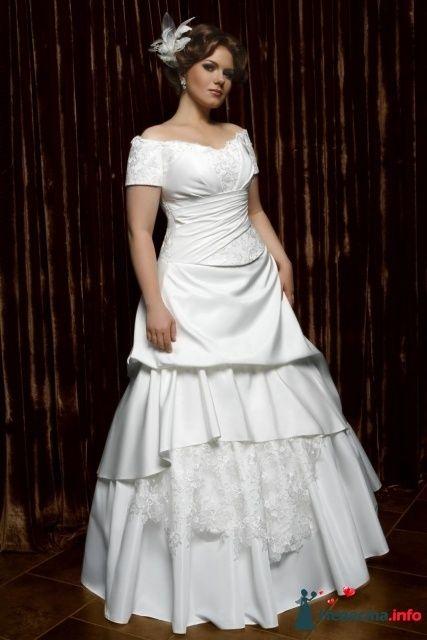 Фото 80657 в коллекции Свадебные штуки) - Julia Kay