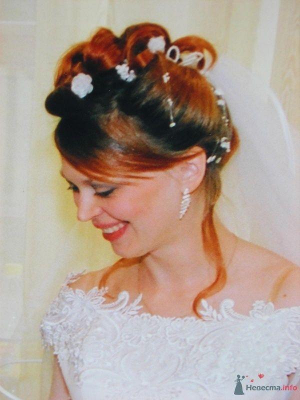 Свадьба!!! Невеста Наталья. - фото 28382 Снежиночка