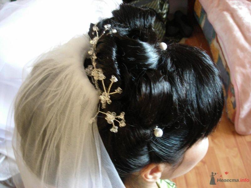 Свадьба! Невеста Альмира. - фото 28383 Снежиночка