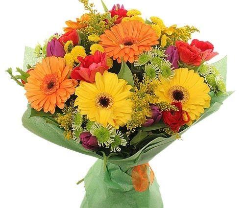 Фото 8181474 в коллекции Портфолио - Доставка цветов и букетов Астра-Пак