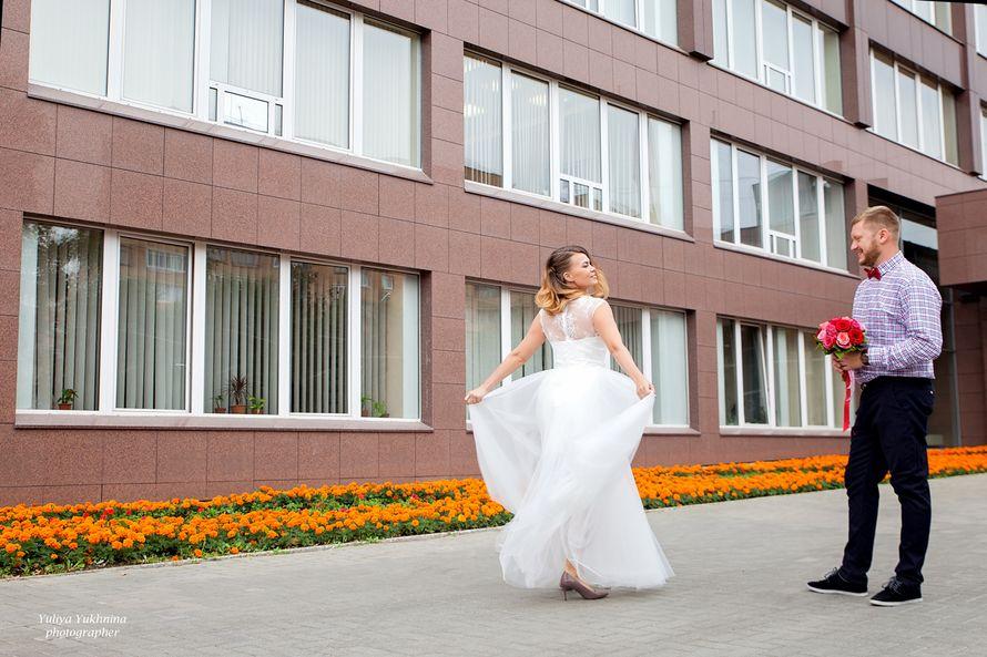 Свадебный и семейный фотограф Юлия Юхнина г.Ухта  тел: 89042000058 - фото 15514412 Фотограф Юлия Юхнина