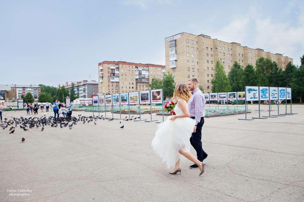 Свадебный и семейный фотограф Юлия Юхнина г.Ухта  тел: 89042000058 - фото 15514414 Фотограф Юлия Юхнина