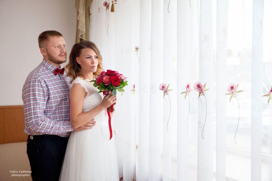 Свадебный и семейный фотограф Юлия Юхнина г.Ухта  тел: 89042000058 - фото 15514432 Фотограф Юлия Юхнина