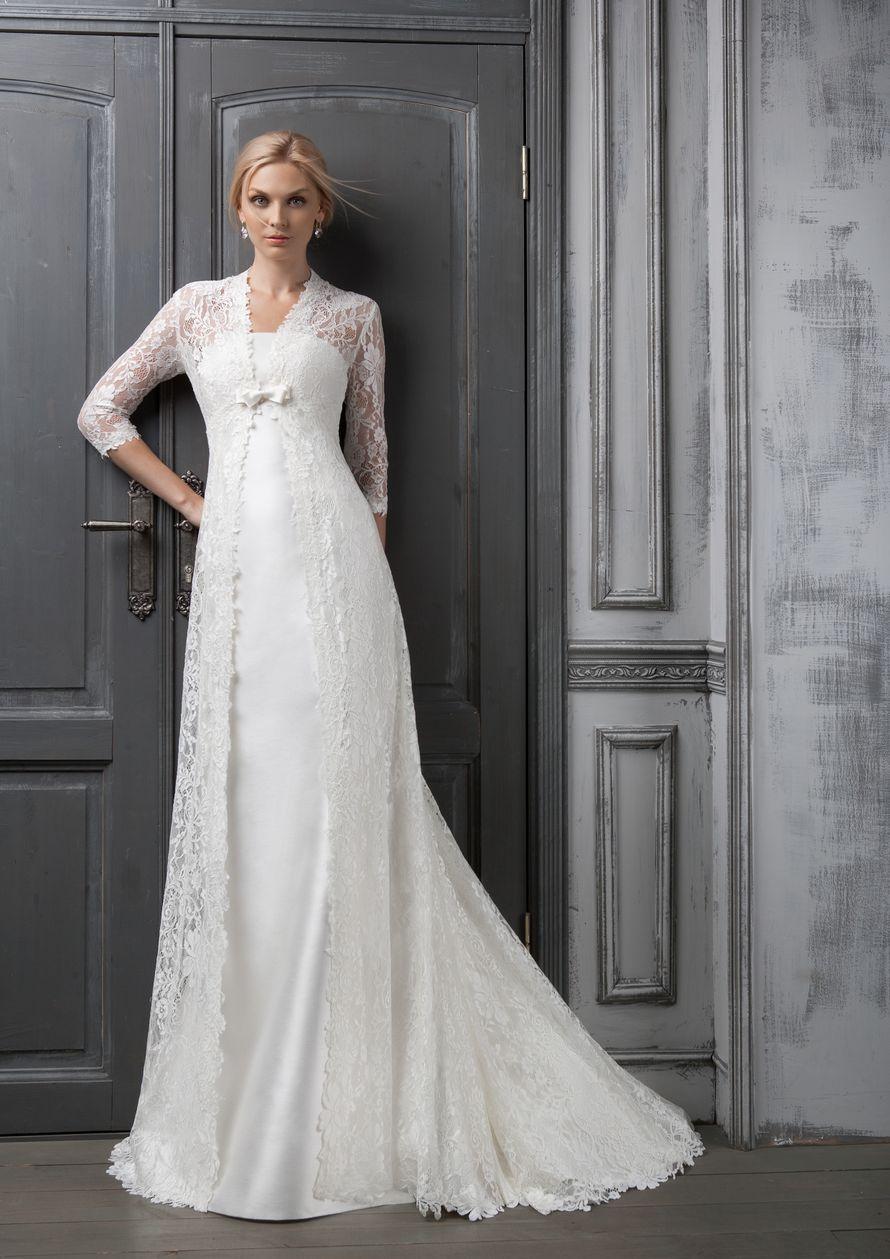 Свадебное платье Josette