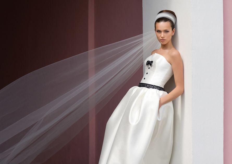 Фото 8545424 в коллекции Art Podium каталог платьев - Свадебный салон Art рodium