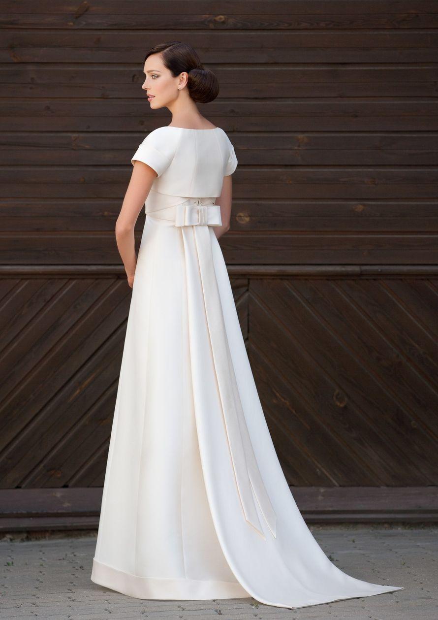 Фото 8545440 в коллекции Art Podium каталог платьев - Свадебный салон Art рodium