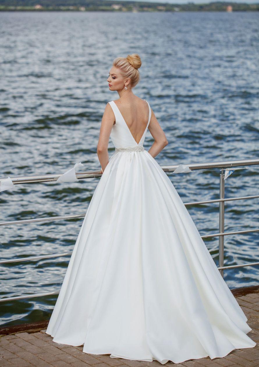 Свадебное платье Lescout