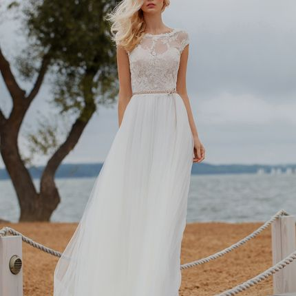 Свадебное платье Lousanne