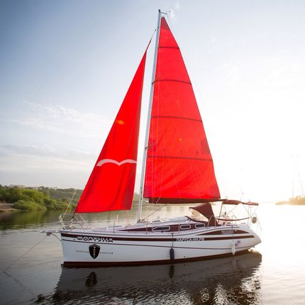 Фотосъёмка Love story на яхте, стоимость за 1 час